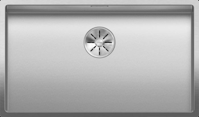 Chiuveta inox Blanco Claron Durinox 700-IF montaj pe bla [0]