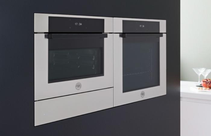 Cuptor electric multifunctional Bertazzoni,Modern Series 60 cm [4]