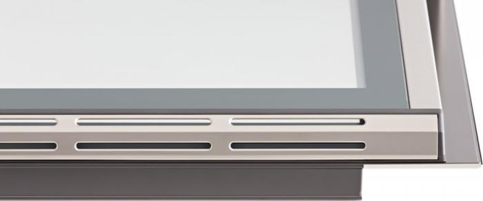 Cuptor electric multifunctional Bertazzoni,Modern Series 60 cm [5]