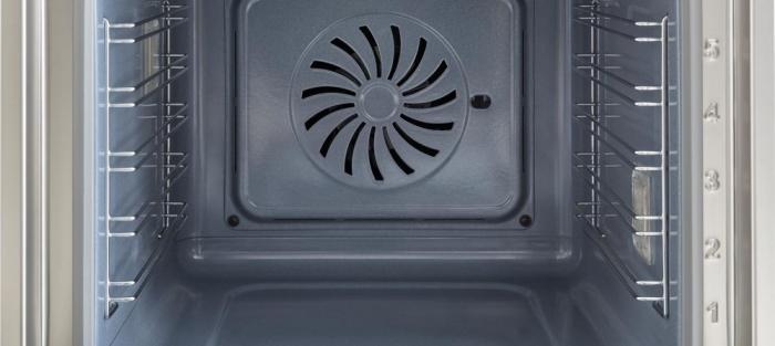 Cuptor electric multifunctional Bertazzoni seria Heritaje, 5 functii [2]