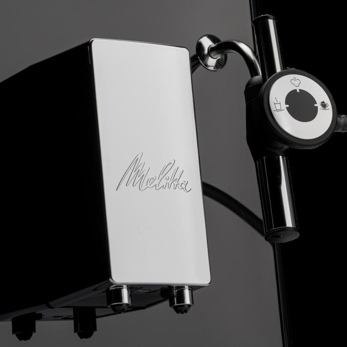 Espressor Automat CAFFEO SOLO & Perfect Milk, Black Melitta® E957-101 5