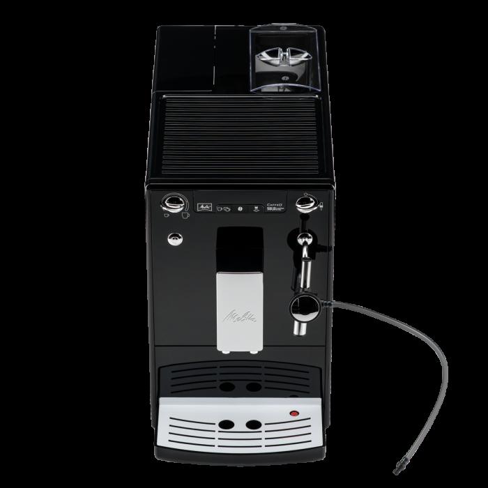 Espressor Automat CAFFEO SOLO & Perfect Milk, Black Melitta® E957-101 1