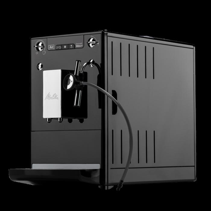 Espressor Automat CAFFEO SOLO & Perfect Milk, Black Melitta® E957-101 3