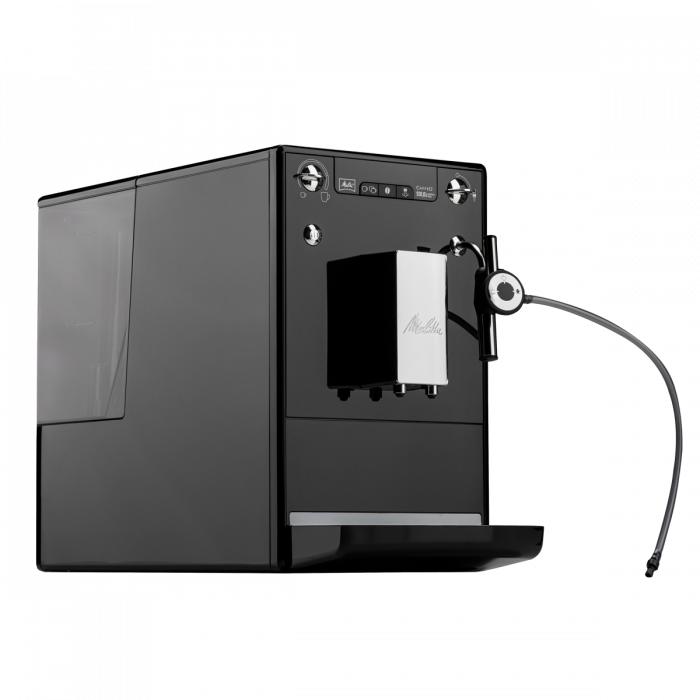 Espressor Automat CAFFEO SOLO & Perfect Milk, Black Melitta® E957-101 2