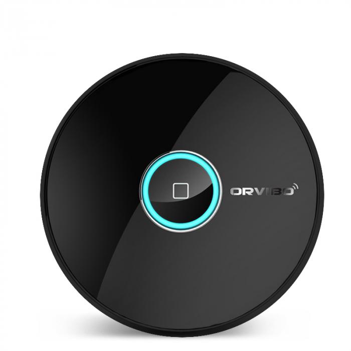 Hub smart Allone ORVIBO cu functie de telecomanda universala 0