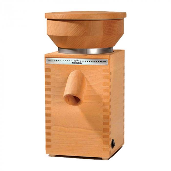 Moara cereale KoMo Fidibus XL [0]