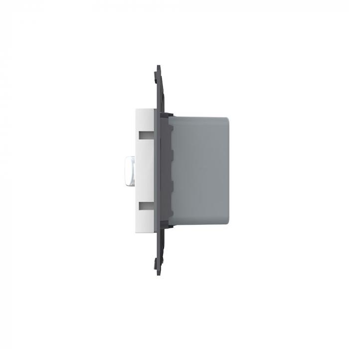 Modul intrerupator Livolo cu senzor de prezenta / miscare PIR, Zigbee 1