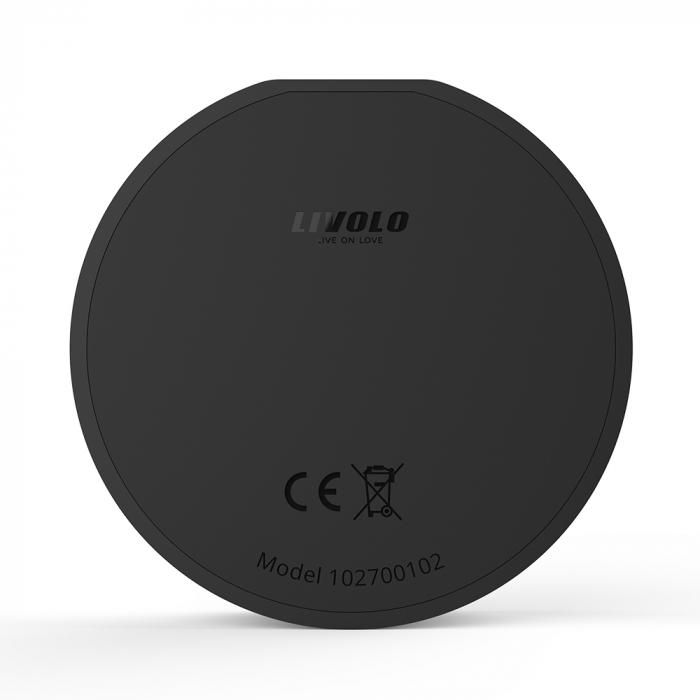 Noul Smart Hub Livolo ZigBee,compatibil Alexa si Google Home [2]