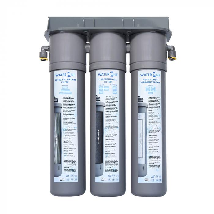 Sistem de filtrare al apei Water1One Home Basic 0