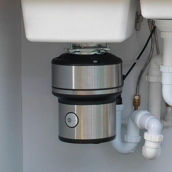 Tocator de resturi menajere cu actionare pneumatica Evolution 250 InSinkErator 0.75 CP [4]