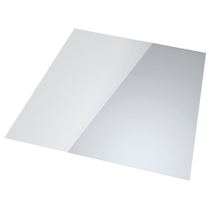 Tocator sticla Temperizata Alba pentru chiuveta CookingAid Kinga LX8620 White [4]