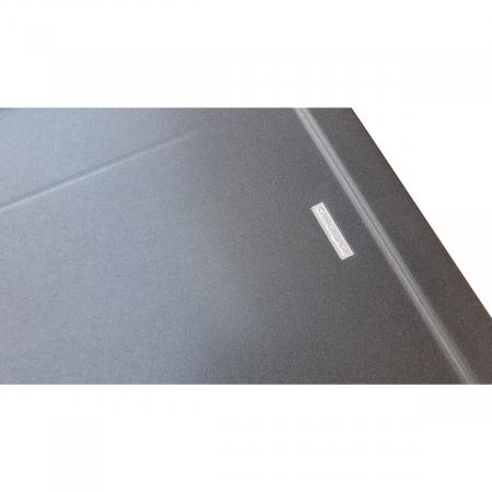 Chiuveta bucatarie granit CookingAid Amanda AM9910 Neagra Antracit reversibila [10]