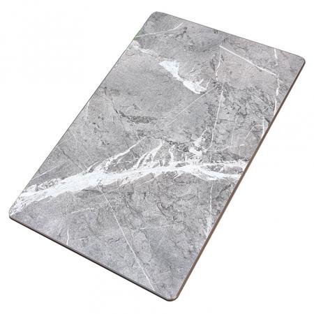 Chiuveta bucatarie granit CookingAid Cube ON5610 Trufa Maro / Truffle + accesorii montaj12