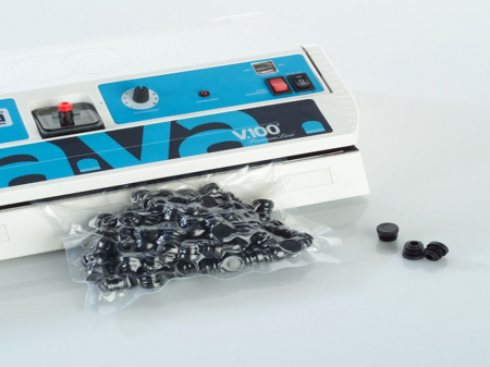 Aparat de vidat LaVa V100 Premium, uz comercial sau rezidential [4]