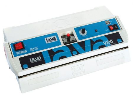 Aparat de vidat LaVa V100 Premium, uz comercial sau rezidential [0]