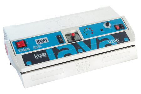 Aparat de vidat LaVa V200 Premium uz rezidential sau comercial8