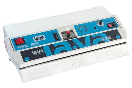 Aparat de vidat LaVa V200 Premium uz rezidential sau comercial0
