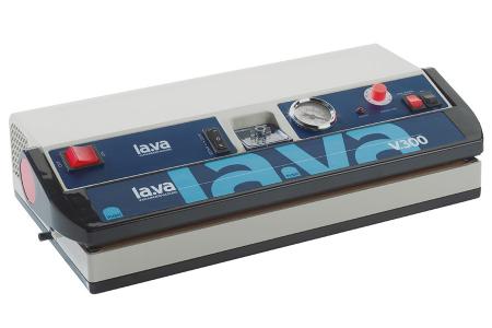 Aparat automat de vidat LaVa V300 Premium uz rezidential sau comercial0