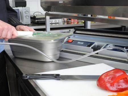 Aparat automat de vidat LaVa V300 Premium uz rezidential sau comercial7