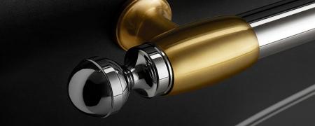 Aragaz Bertazzoni 120 cm 6 arzatoare gaz, cuptor electric dublu Seria Heritage [2]