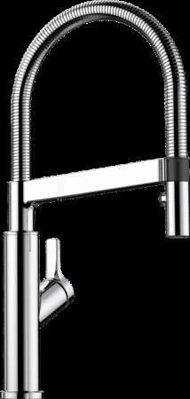 Baterie cu senzor pentru chiuveta BLANCO Solenta-s Senso [2]