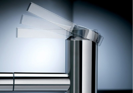 Baterie inox bucatarie Blanco LINEE [3]