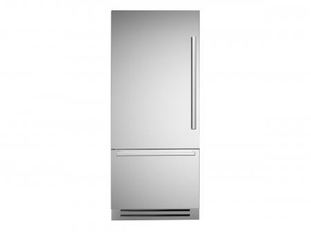 Bertazzoni Combina frigorifica incorporabila 90 cm Inox design Neutral [0]