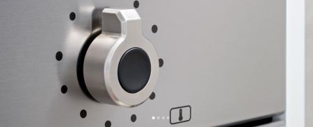 Bertazzoni Cuptor electriccu aburi 60x45 cm Steam, INOXdesign Professional [9]