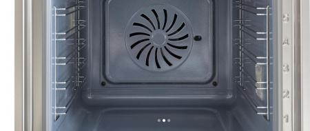 Bertazzoni Cuptor electric9 functii 3 butoane Inox design Modern [6]