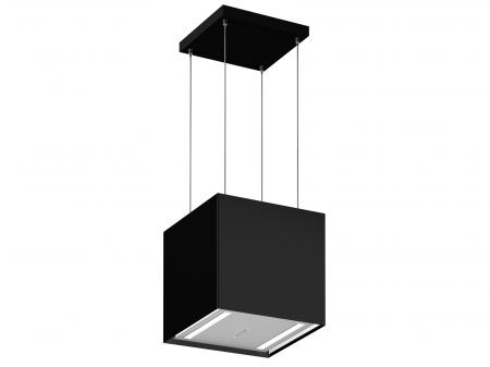Bertazzoni Hota insula Up Down 45 Negru Mat design Professional0