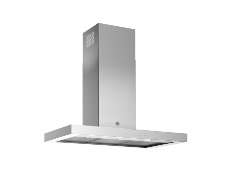 Bertazzoni Hota perete 90 cm Inox design Professional [0]