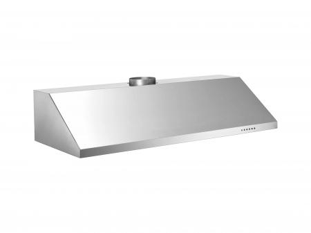 Bertazzoni Hota sub corp tip semineu 120 cm Inox design Professional [0]