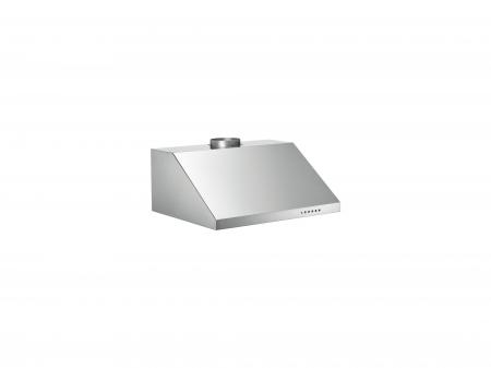 Bertazzoni Hota sub corp tip semineu 60 cm Inox design Professional [0]