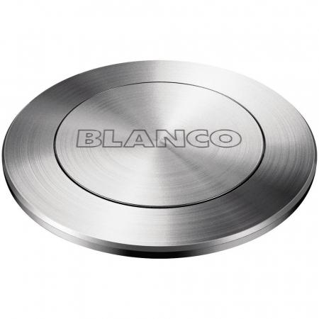 BLANCO PushControl-buton pentru sistemele de scurgere InFino cu excentric [0]