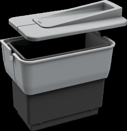 Blanco Singolo selector de resturi menajere din plastic0