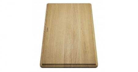 BLANCO Tocator lemn frasin pentru chiuvetele FARON XL 6 [3]