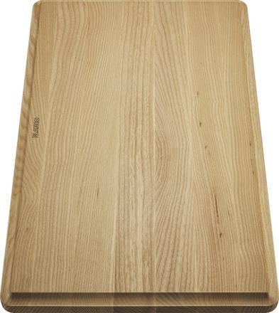 BLANCO Tocator lemn frasin pentru chiuvetele FARON XL 6 [0]