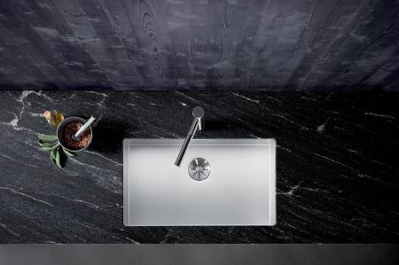 Blanco ZEROX 700-U Durinox® Chiuveta bucatarie Durinox® cu montaj sub blat [2]