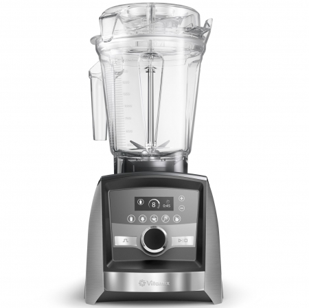 Blender Vitamix A3500i Ascent-inox1