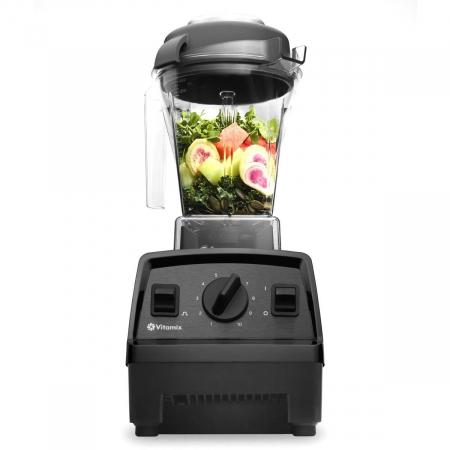 Blender Vitamix Explorian E310 Black [4]
