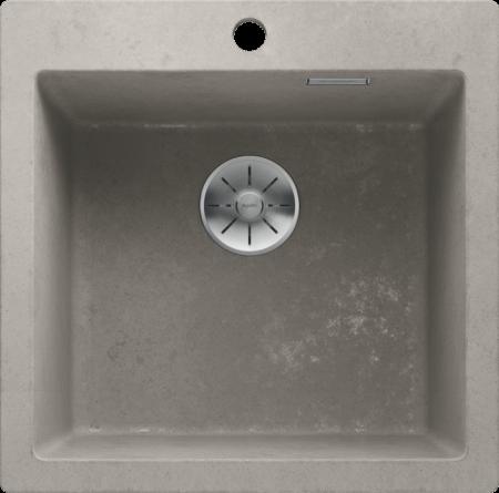 Chiuveta de bucatarie Blanco Pleon 5 silgranit [0]