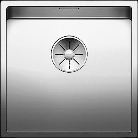 Chiuveta inox Blanco Claron 400-IF, infino [2]