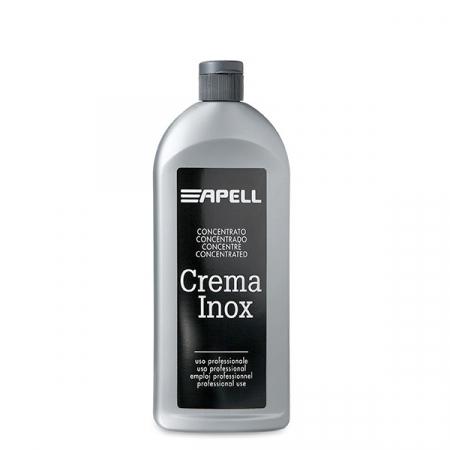 IXCR Crema profesionala Apell pentru curatarea chiuvetelor de inox,250 ml