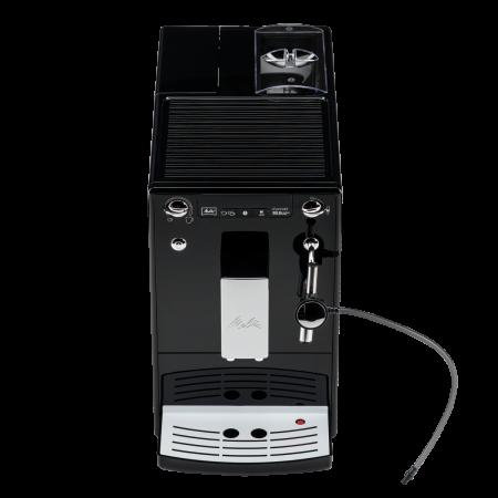 Espressor Automat CAFFEO SOLO & Perfect Milk, Black Melitta® E957-1011