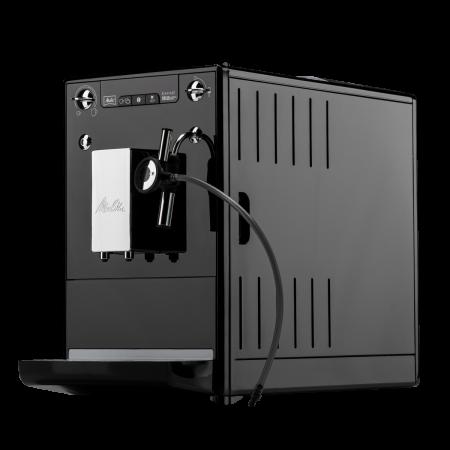 Espressor Automat CAFFEO SOLO & Perfect Milk, Black Melitta® E957-1013