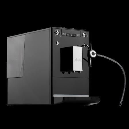 Espressor Automat CAFFEO SOLO & Perfect Milk, Black Melitta® E957-1012