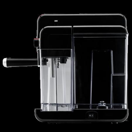 Espressor Manual cu Lapte Prima Latte II Silver Breville16