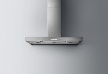 Hota inox de bucatarie TurboAir DIGITA 60-70-90 cm [0]