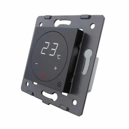 Modul termostat Livolo pentru incalzire electrica si in pardoseala [0]