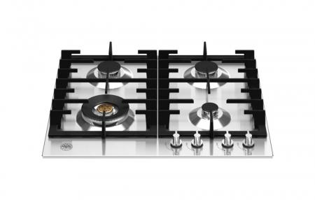 Plita Incorporabila Bertazzoni, 4 arzatoare cu gaz de 60 cm Modern Series [0]